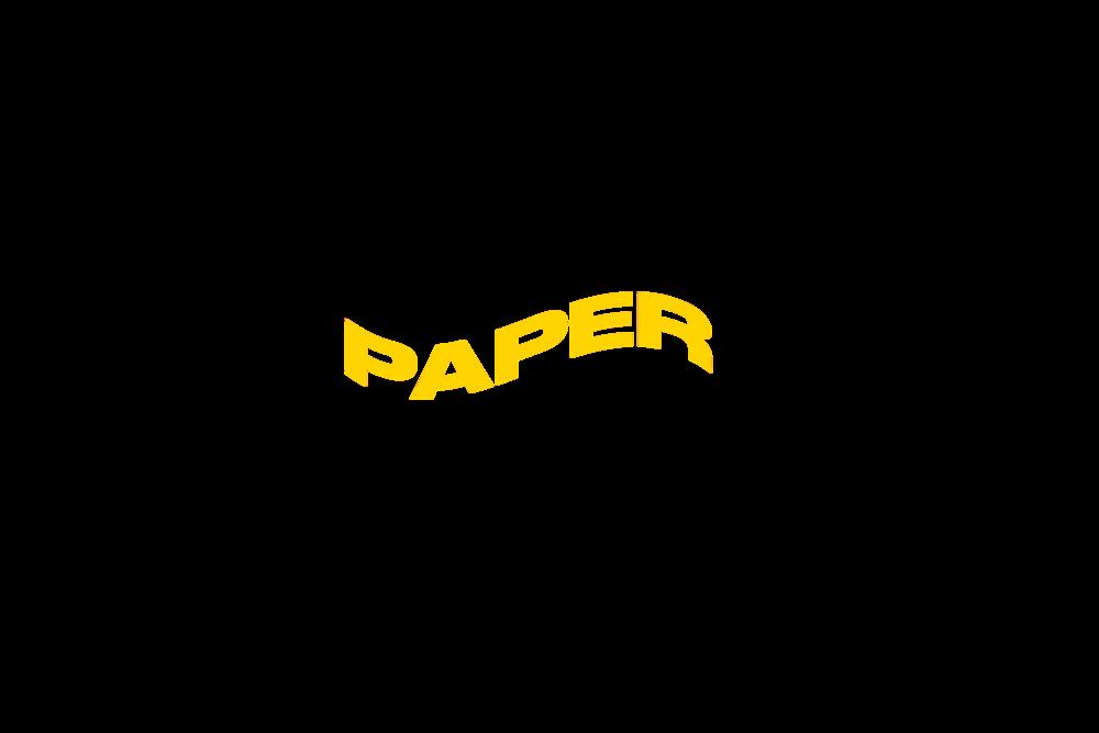 PAPER è una festa dedicata a illustratori, graphic designer, creativi ed editori indipendenti. Una piccola fiera mercato che raccoglie stampe d'arte, poster e pubblicazioni cartacee indipendenti tra cui libri d'artista, cataloghi, progetti di graphic design, periodici e zines. -
