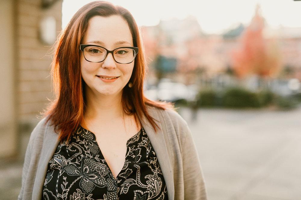 Gabby Jones, The Doula Consultant