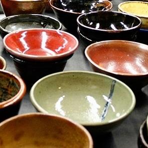 Soup Bowl-a-Thon - Sunday, November 18th, 20181:30pm-5:00pmCreative Arts Workshop80 Audubon StreetNew Haven, CT 06511