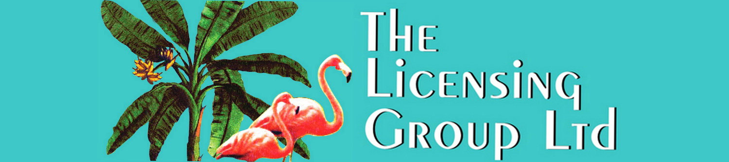 The Licensing Group Ltd