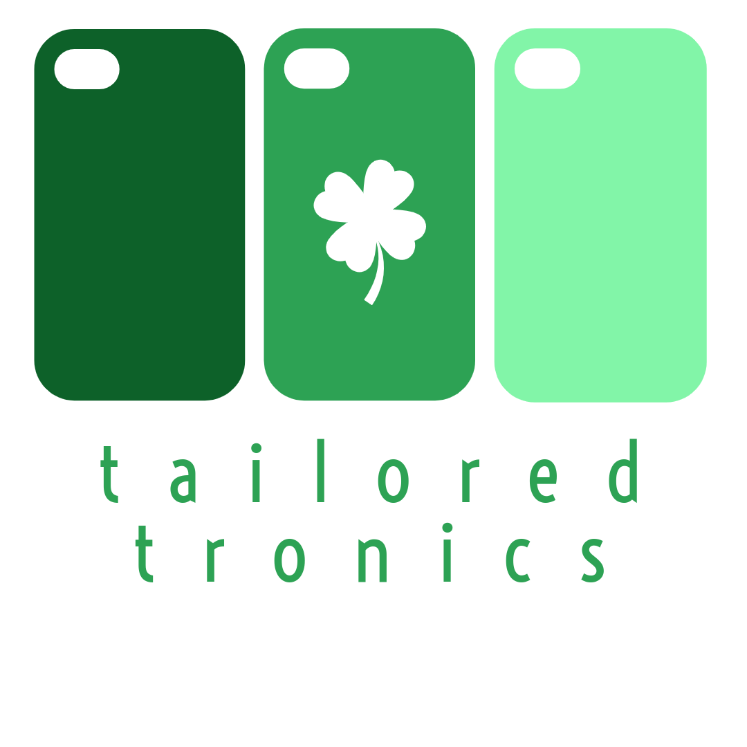 Tailored Tronics
