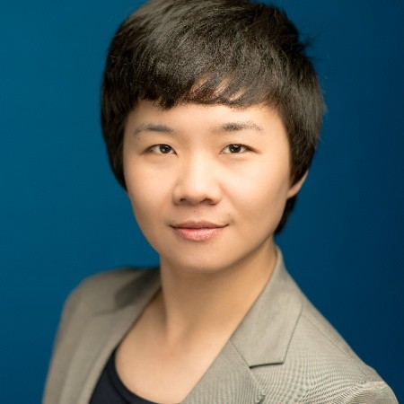 Wan-Hung (Joy) Lee, Ph.D. - Joy was a former Ph.D. graduate student in our lab who studied Molecular and Cellular Biochemistry. She is currently working in Indianapolis at Anagin as a Research Scientist.