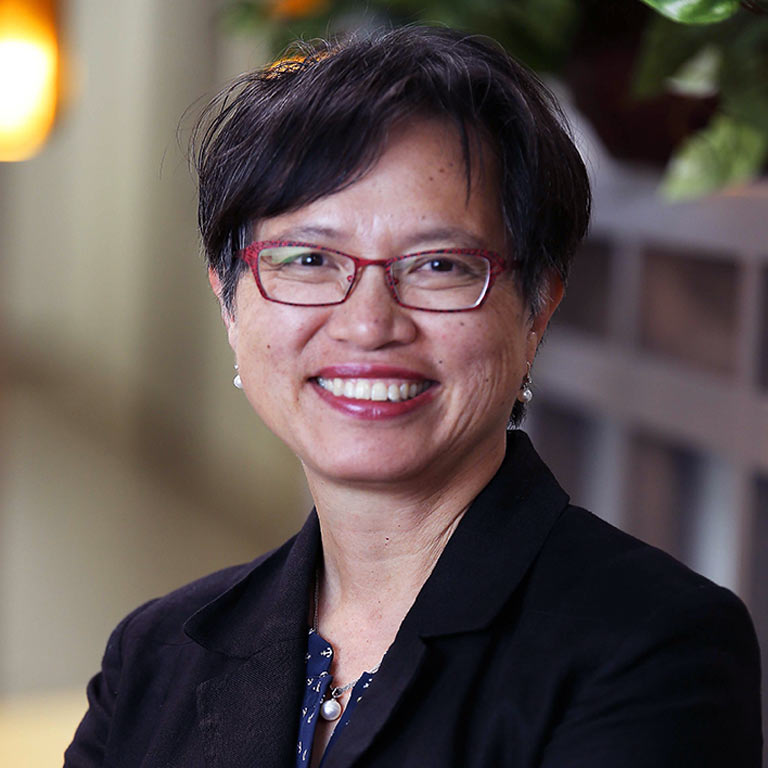 Yvonne Lai, Ph.D. - Yvonne is a Senior Scientist with the lab. Yvonne is also a co-founder of company Anagin and serves as their vice president of Clinical Biology.