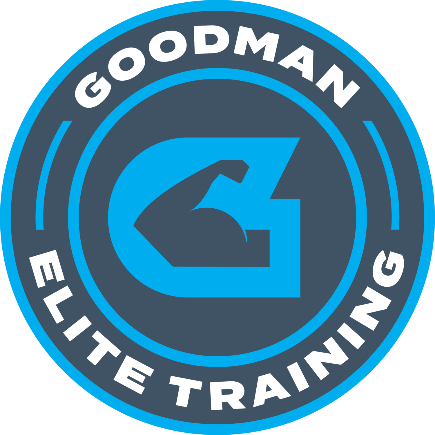 Goodman Elite Training