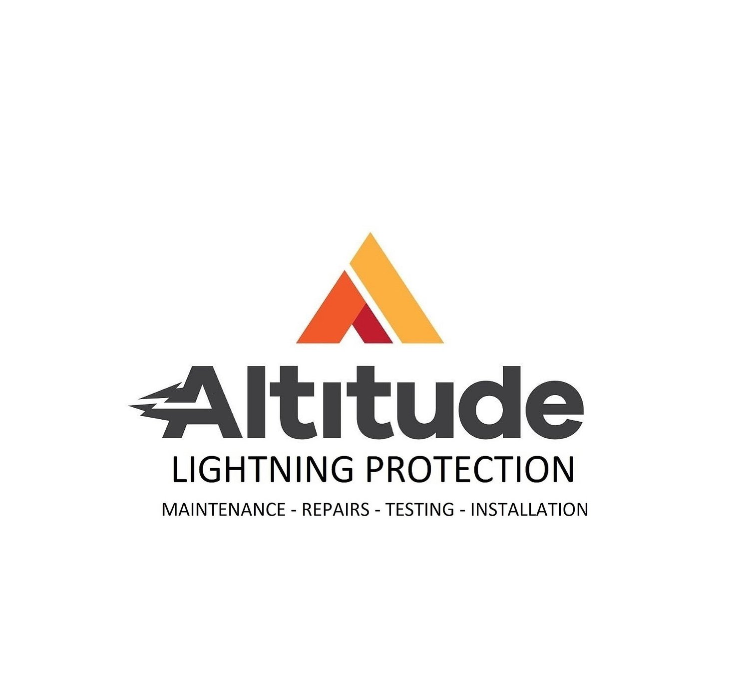 Altitude lightning protection