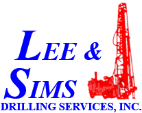 Lee & Sims Drilling Services, Inc.
