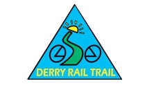 Click the icon for trail map & info