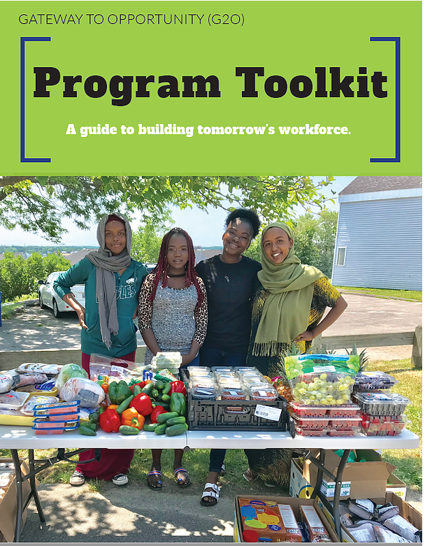 By our close partners at the University of Southern Maine's Cutler Institute's Youth and Community Engagement Team