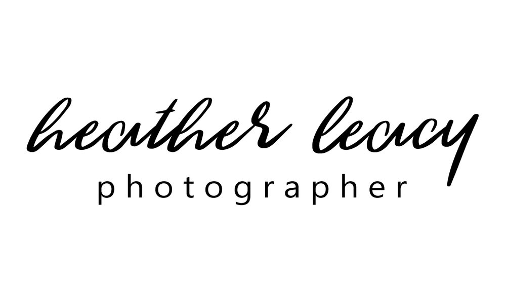Heather Leacy Photography