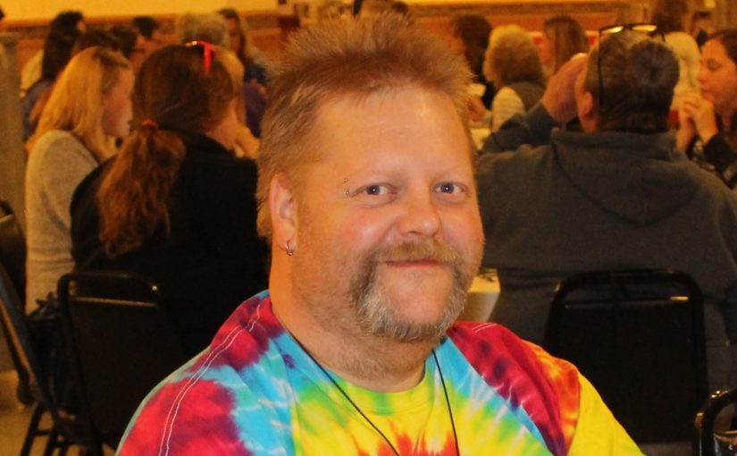 Jeff Pagel was recently recognized nationally by ANCOR for his work as a caregiver. Watch the news story with Jeff and one of the people he supports using the link below.  Congratulations, Jeff!   WBAY Feature on Jeff Pagel