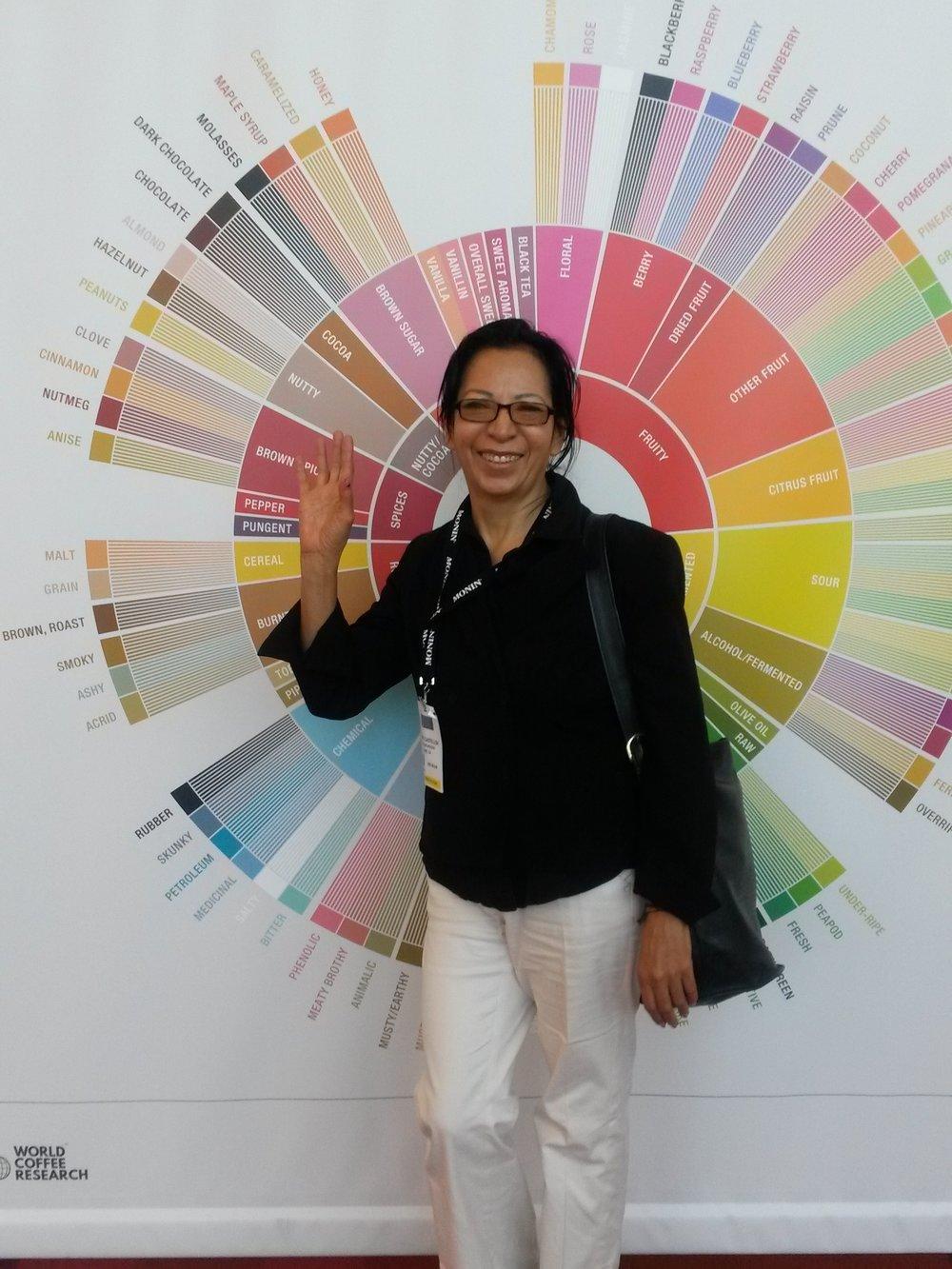 Rosario CastellonNicaragua & Honduras Country Director -