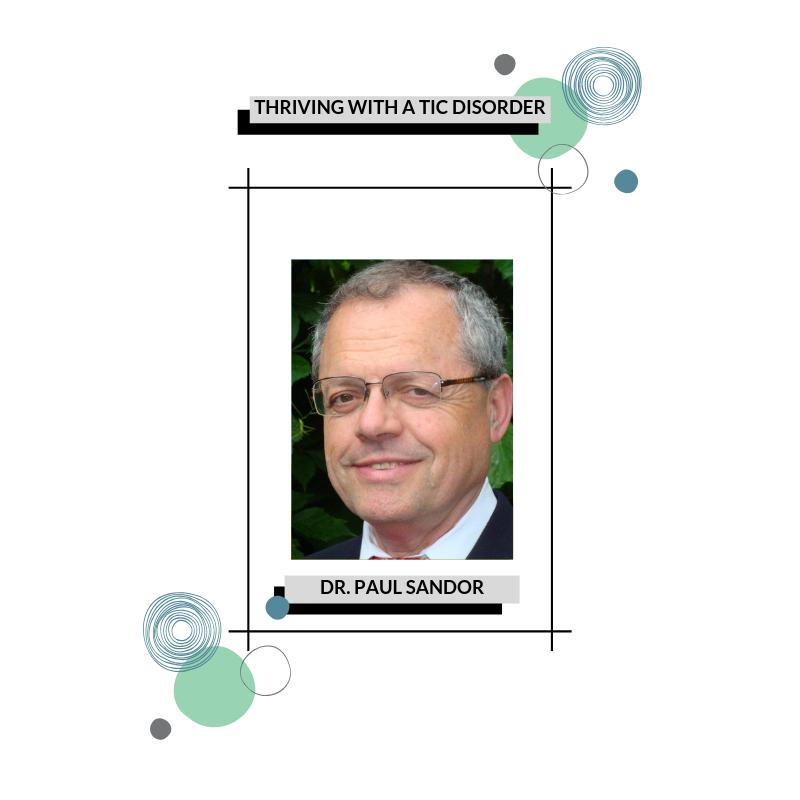 Dr. Paul Sandor