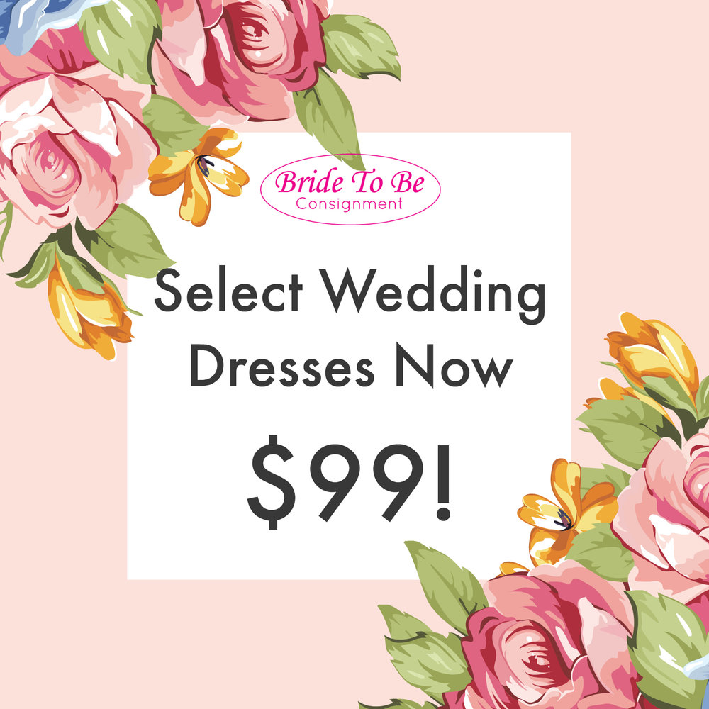 Black Tag Dress Sale - Black Tag Wedding Dresses as low as $99.Black Tag Formal Dresses as low as $10.