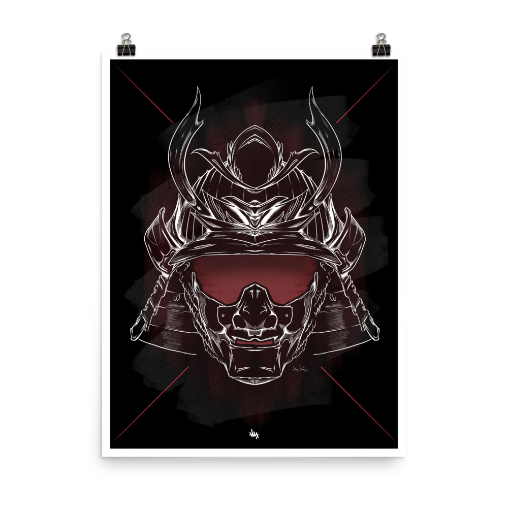 mx-print_file-artofwar-samurai-black2_mockup_Transparent_Transparent_18x24.jpg
