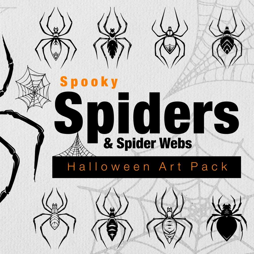 mxmnr-art_pack-spooky_halloween_spiders-cover.jpg
