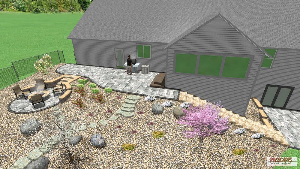 Best landscape design in Madison WI