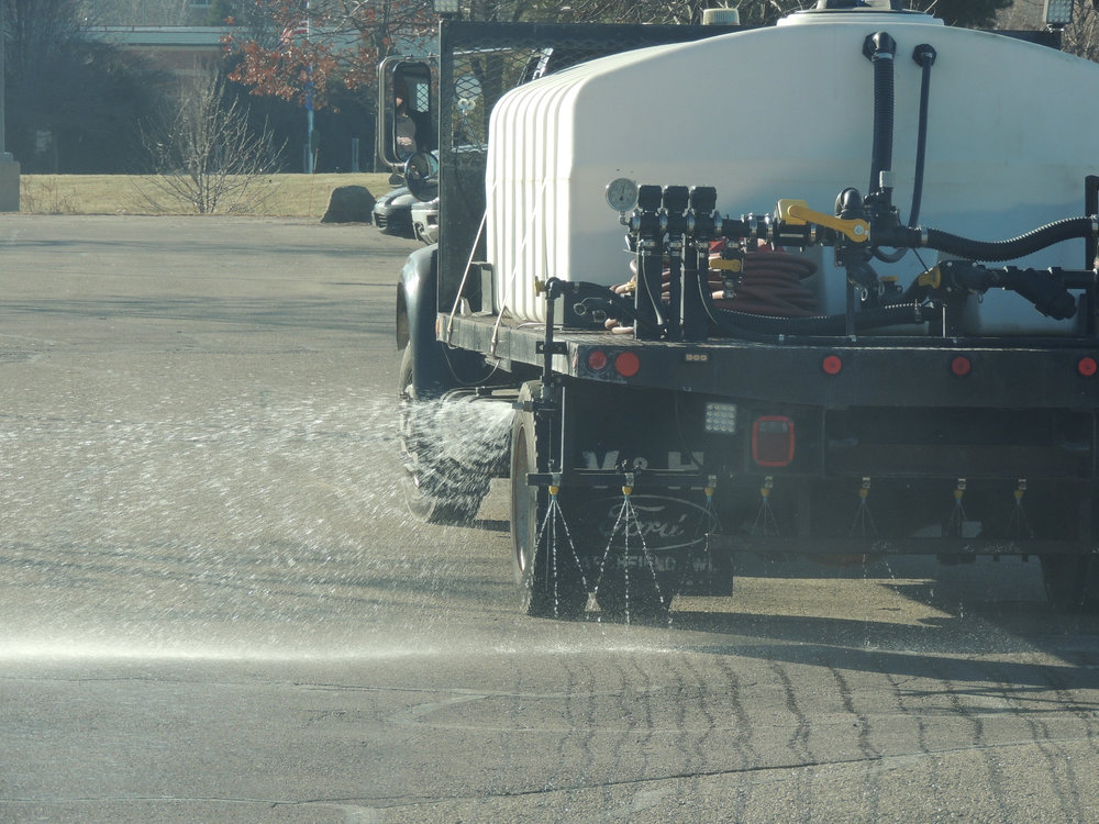Snow removal services in Madison WI