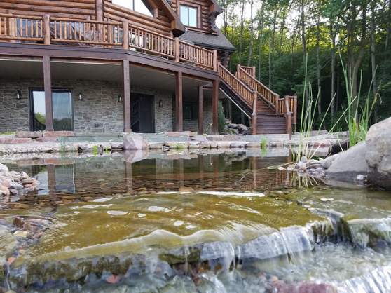 How to Do a Spring Cleaning for Your Cottage Grove, WI, Pond