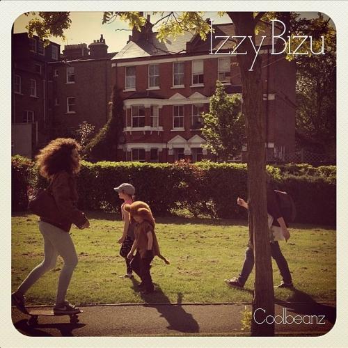Izzy Bizu - Coolbeanz EP