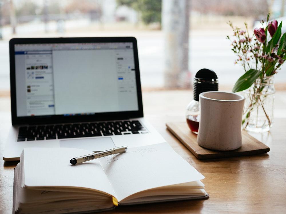 La rédaction de vos contenus textes, les fondements du succès de votre entreprise