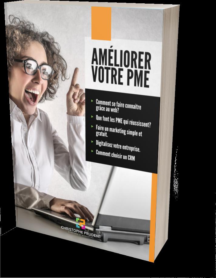 Le guide pour améliorer votre PME - En tant que directeur de petite et moyenne entreprise, vous recherchez constamment à l'améliorer. Ce guide vous orientera et vous aidera à adopter les bonnes démarches.