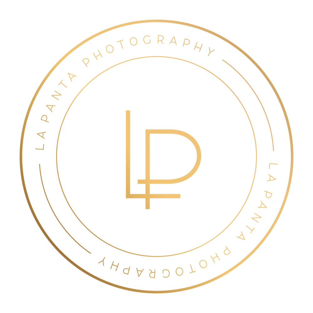 Gold Watermark for LaPanta Photography  |  Professional Photographer in Shoreview, Minnesota
