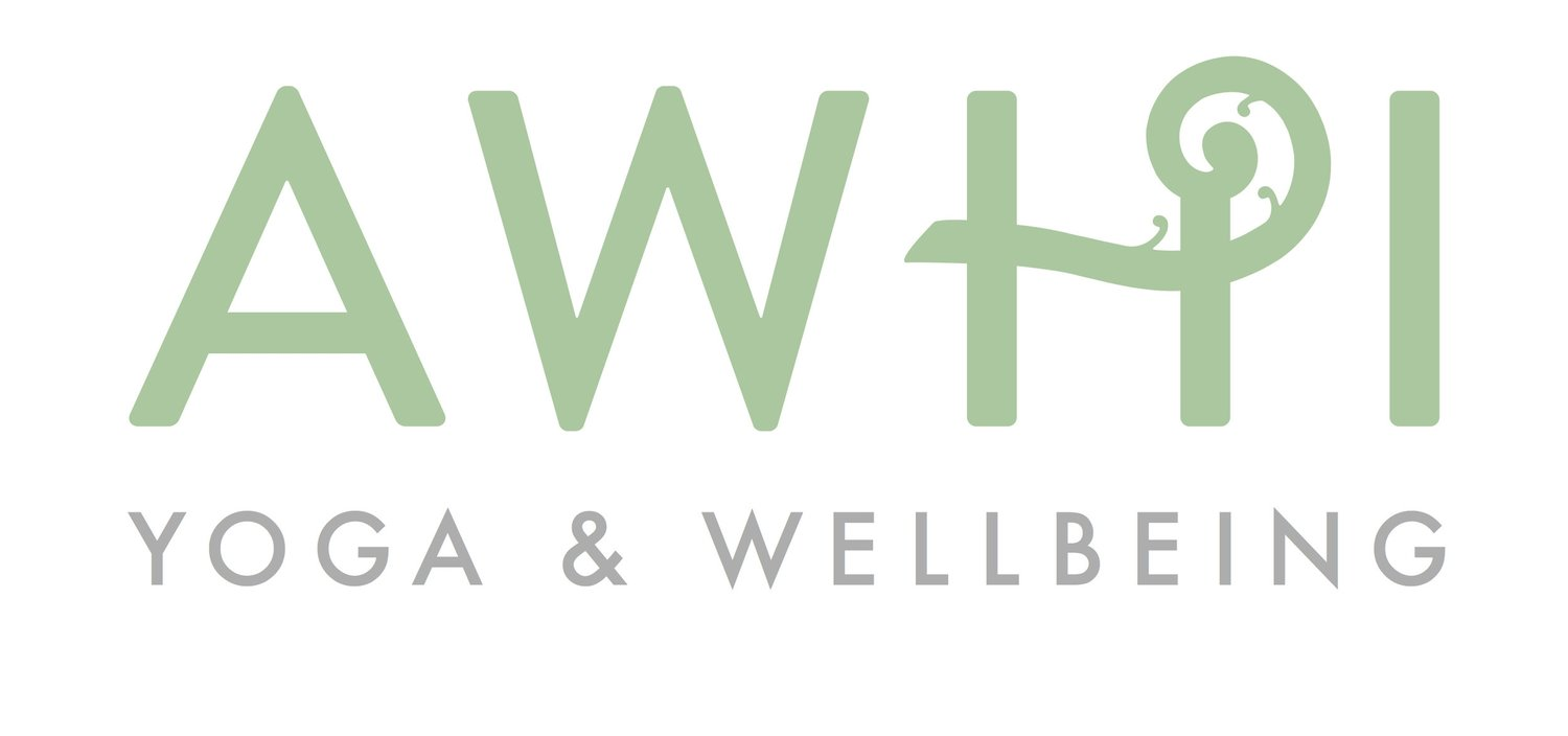 Awhi Yoga & Wellbeing