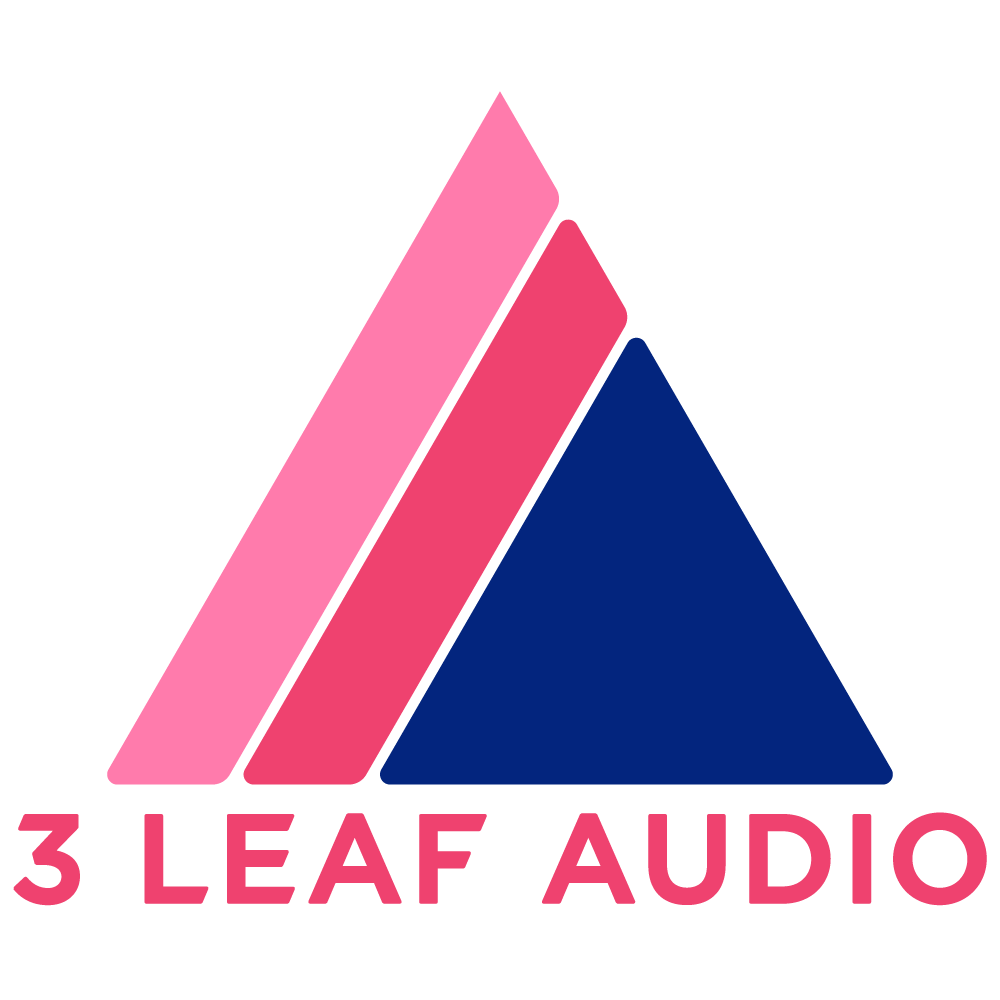 3 LEAF AUDIO