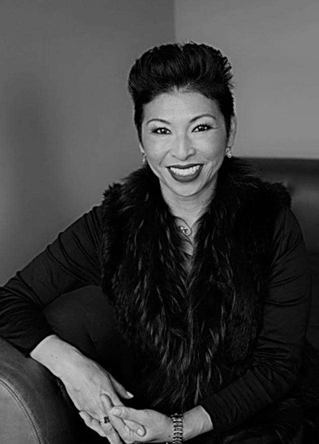 Marisa Fong  Masimaya