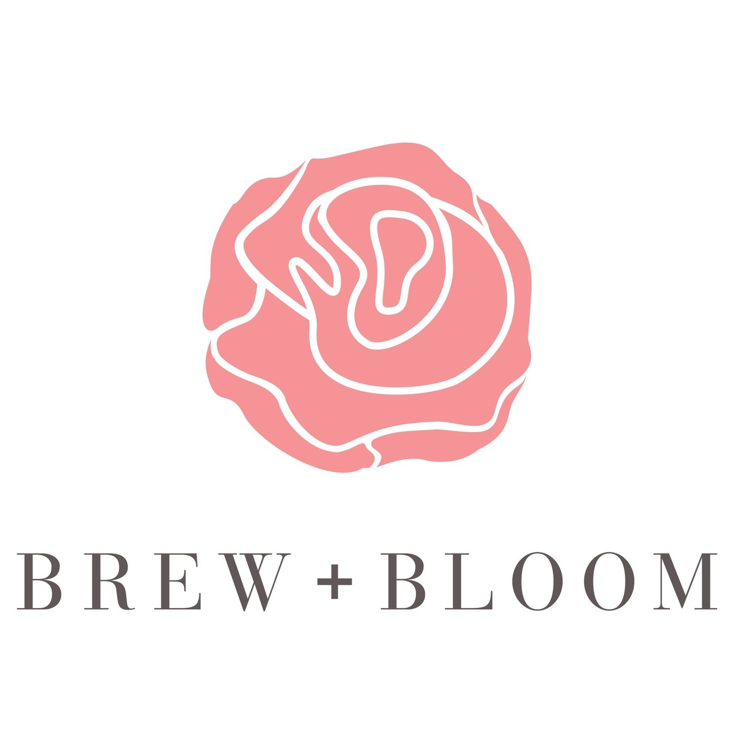 Brew & Bloom