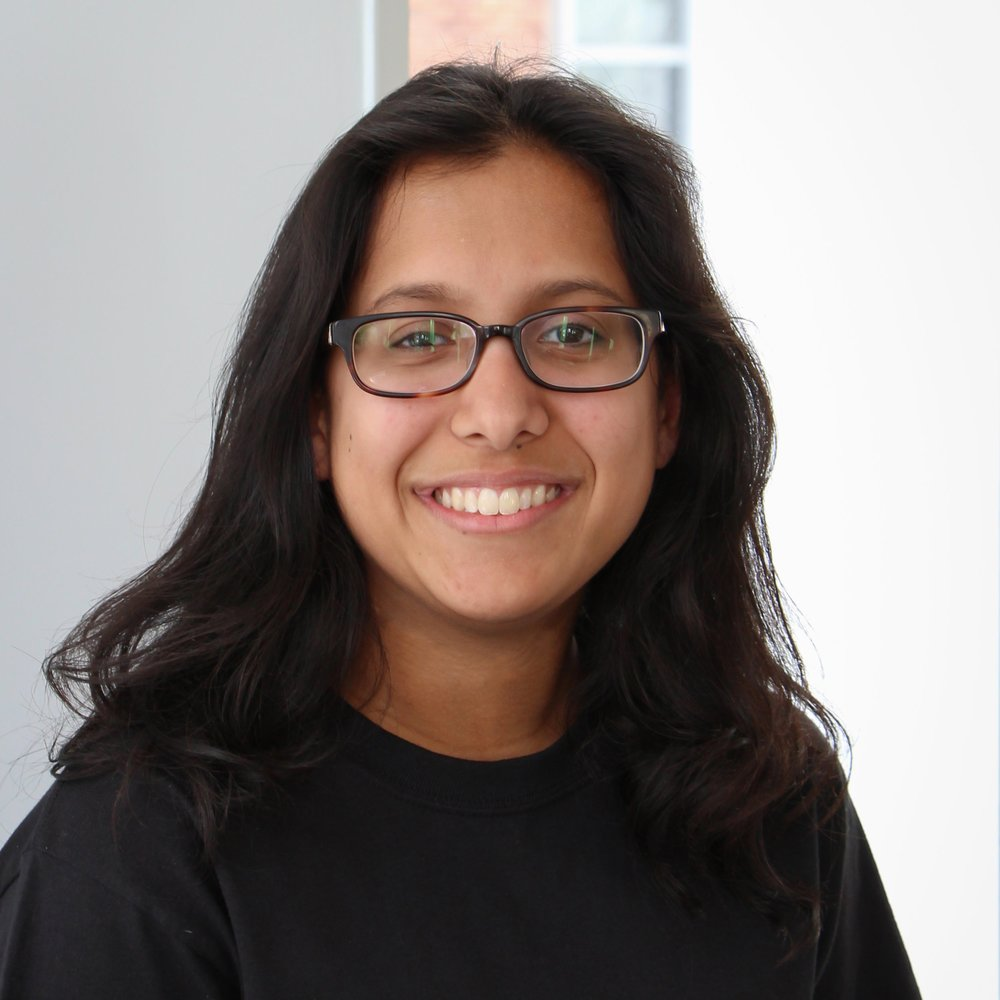 Rupal is a junior majoring in BME. Her friends sometimes make fun of her for taking naps in random places.  Rupal's favorite thing about DEBUT is learning more about Biomedical Engineering!