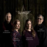 Iivanainen, Johanna / Kalaniemi, Maria / Alakotila, Timo / Iivanainen, Mikko :  Seimiyö  , 2018
