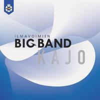 Iivanainen, Johanna / Ikonen, Osmo / Ilmavoimien Big Band : KAJO , 2017