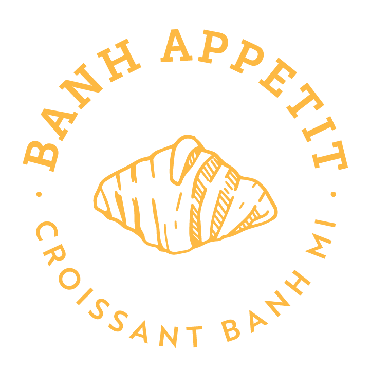 - Banh Appetit specializes in croissant mi! Come try our Amazing BBQ Pork with caramelized Brandy sauce, Lemon Grass Cow, or Chicken Tanning In The Sun! You won't leaving Banh Appetit hungry and unhappy!
