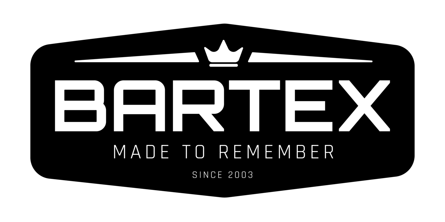 BARTEX GIFTS - Made to remember