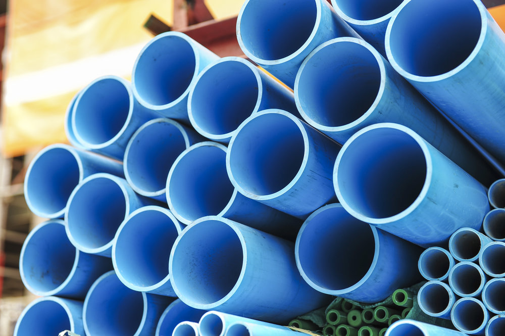Durable UPVC Pipes for Malawi