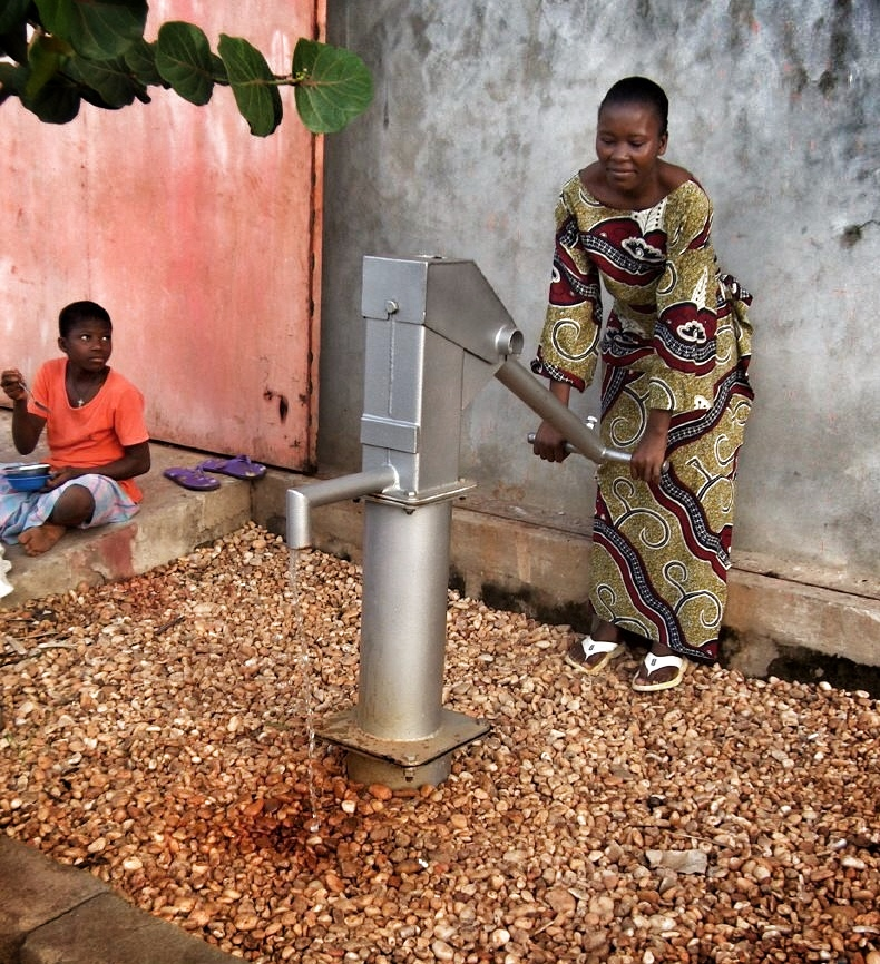 Malawi Direct Action Pump (Malda) Suppliers