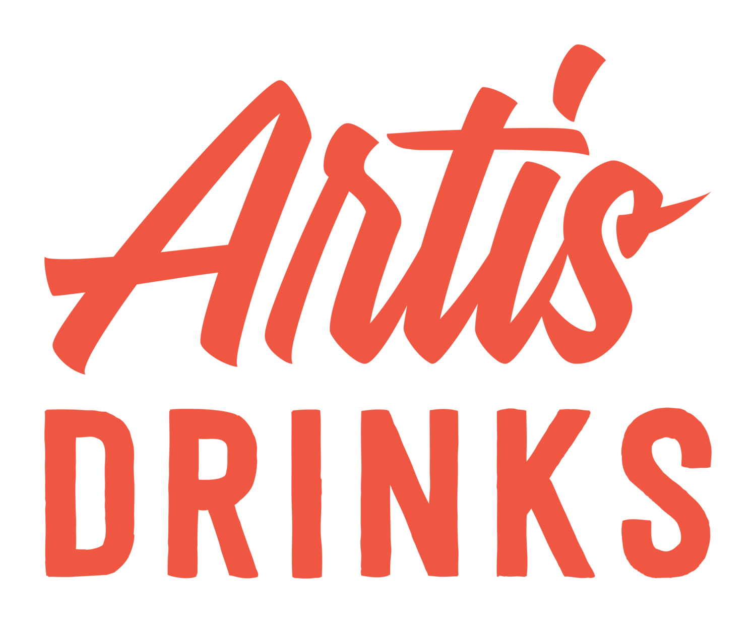 Artis Drinks