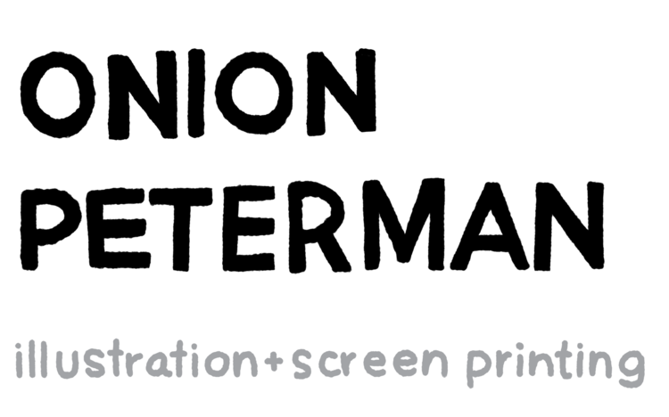 ONION PETERMAN
