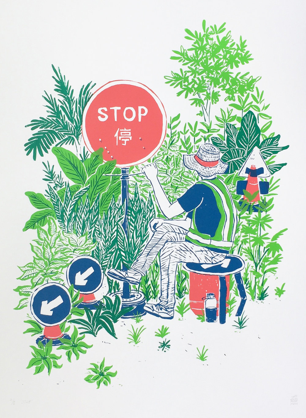 """""""Stop"""""""