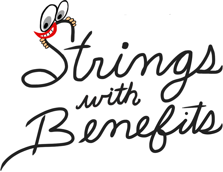 Strings with Benefits