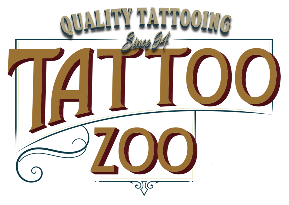 TATTOO ZOO