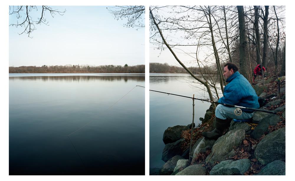 Mikey (Mystic Lake)