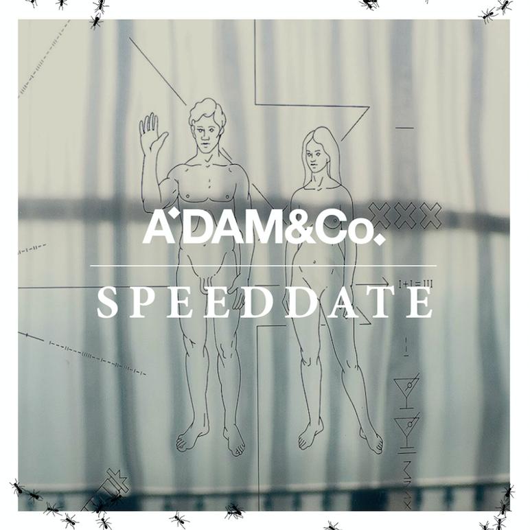 Speed Dating datum Club