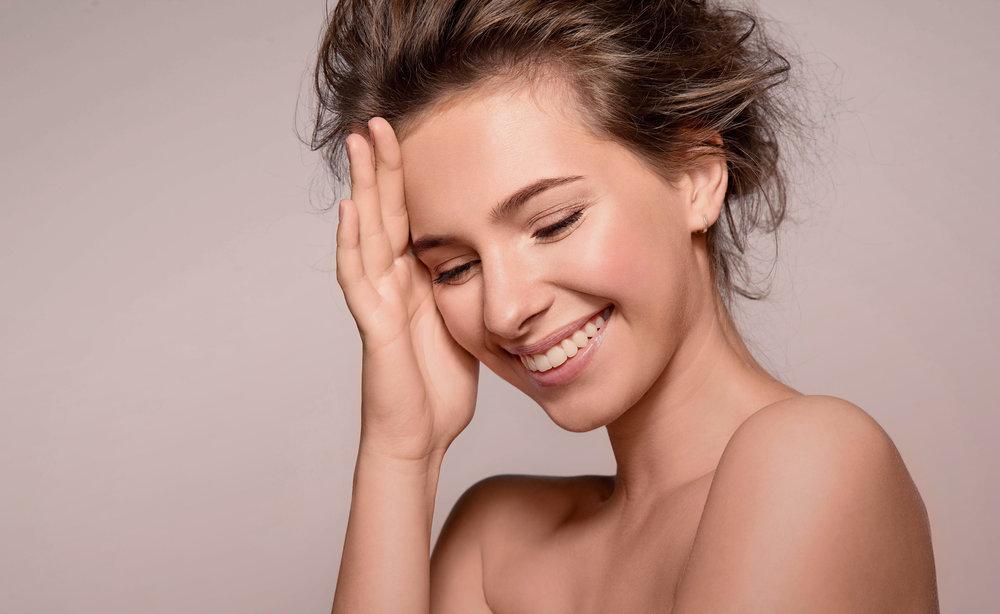 Estética Facial e Controlo do Envelhecimento