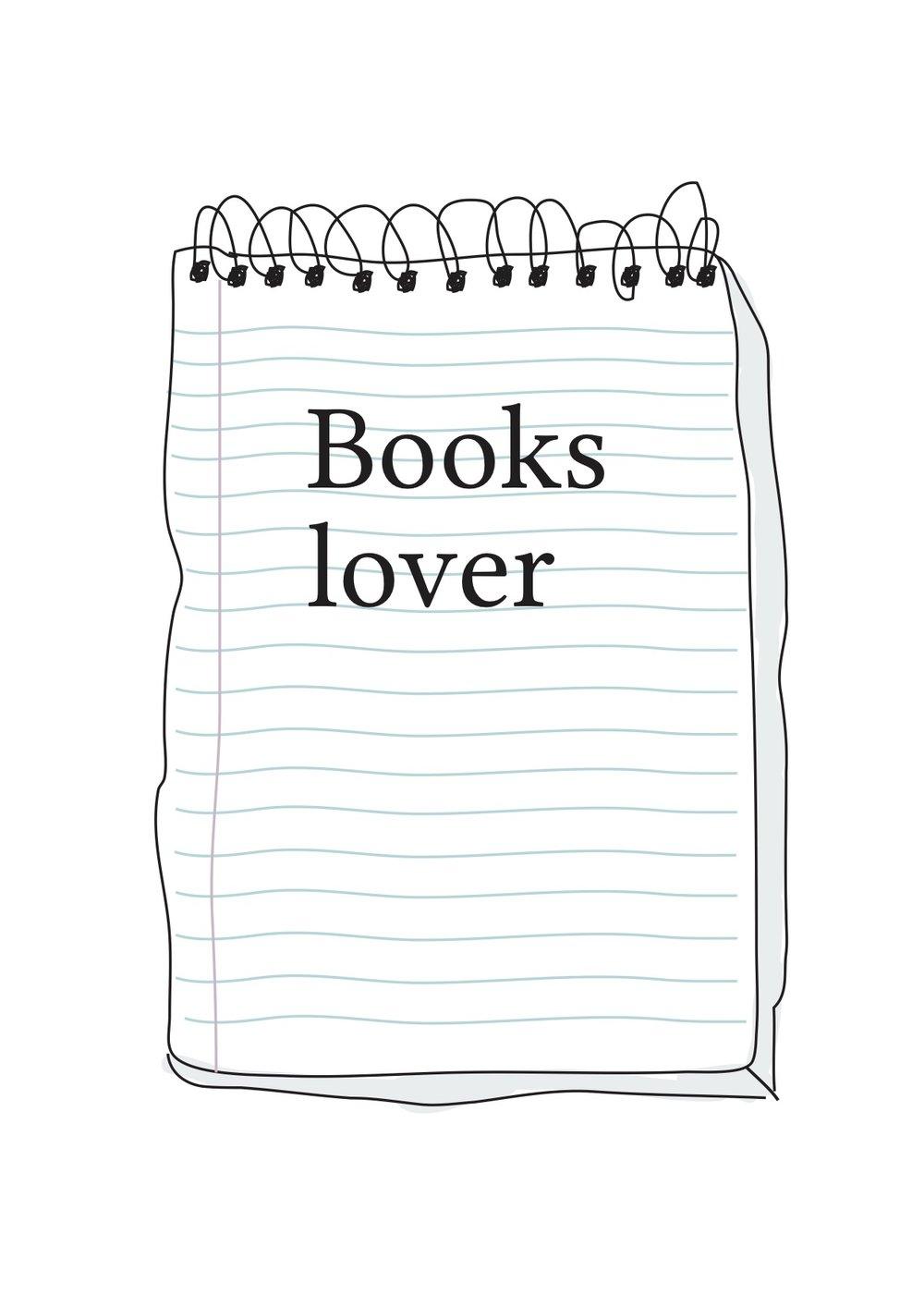 books lover A4 print 2 Sara Herrera Peralta.jpg