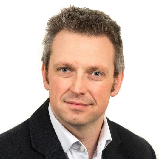 James Wilson, Customer Success Director