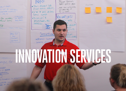 Innovation Services