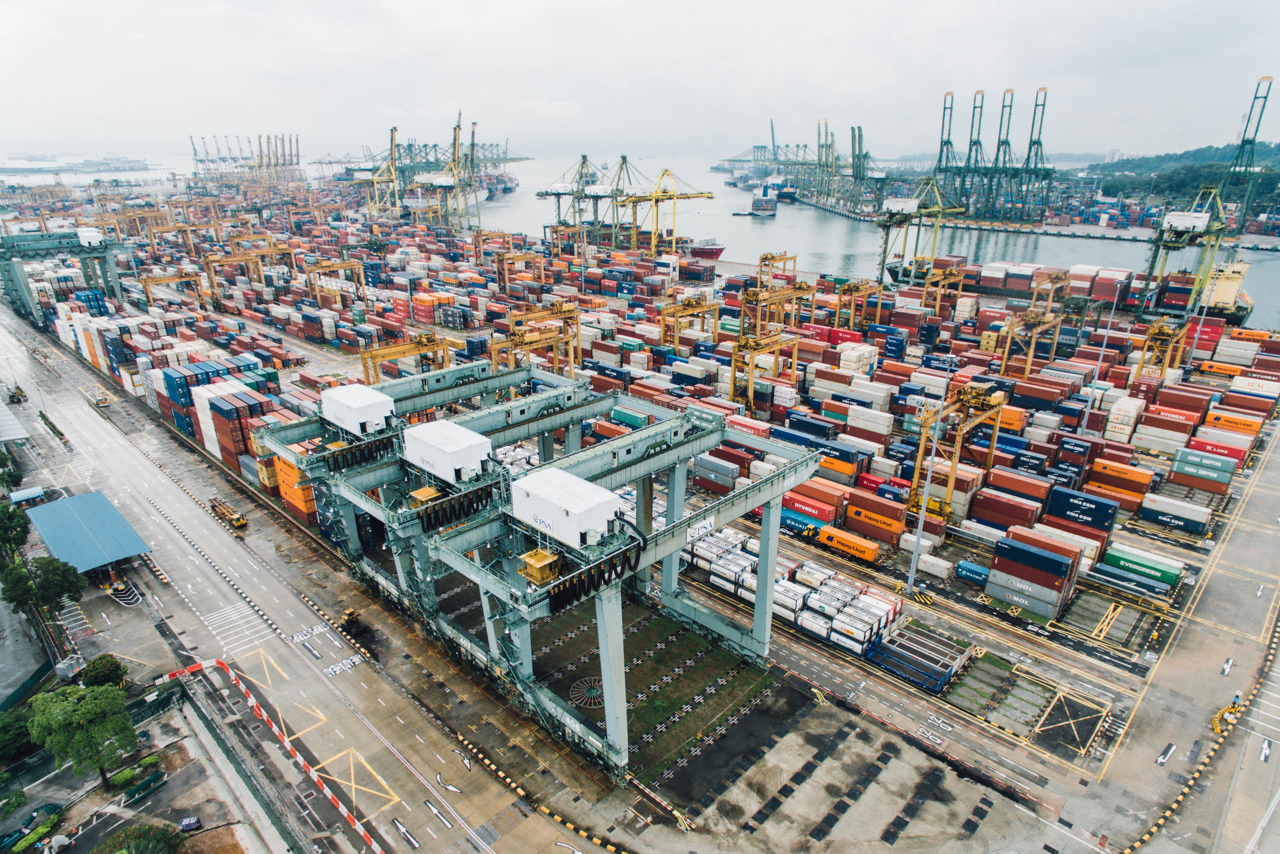Looking to avoid demurrage? — SecūrSpace