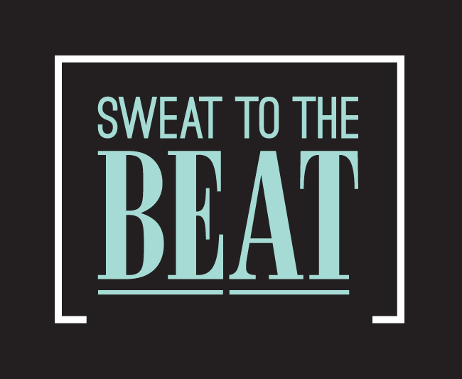 Sweat to the Beat